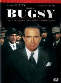 Barry Levinson - Bugsy  (DVD)
