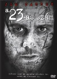 Joel Schumacher - 23-as szám (DVD)