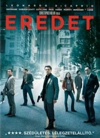 Christopher Nolan - Eredet (DVD)