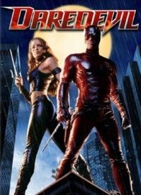 Mark_Steven Johnson - Daredevil - A fenegyerek (2 DVD)