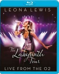 több rendező - Leona Lewis - The Labyrint Tour (Blu-ray)