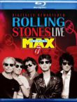 Rolling Stones: Live at the max (Blu-ray)