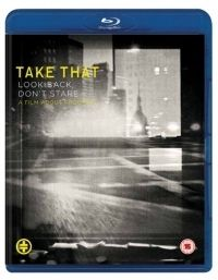 nem ismert - Take That - Look Back Don (Blu-ray)