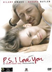 Richard LaGravenese - P.S.I love you (DVD)