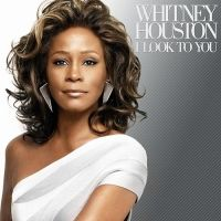 - Whitney Houston - I Look To You (EE version) (CD)