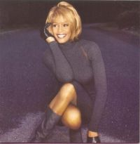 - Whitney Houston - My Love Is Your Love (CD)