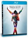 Michael Jackson-This is it (Blu-ray)