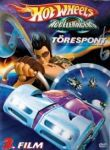 Hot Wheels - Töréspont 3. (DVD)