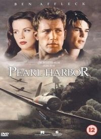 Michael Bay - Pearl Harbor - Égi háború (DVD)