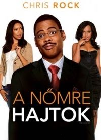 Chris Rock - A nőmre hajtok (DVD)