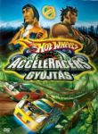 Hot Wheels - 1. Acceleracers - Gyújtás (DVD)