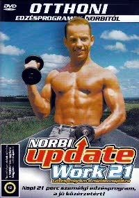 Schobert Norbert - Norbi update work 21 (DVD)