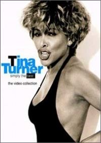 - Tina Turner - Simply the Best (DVD)