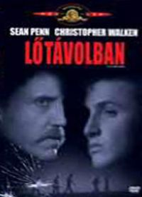 James Foley - Lőtávolban (DVD)