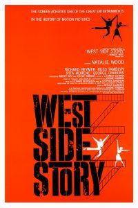 Robert Wise, Jerome Robbins - West Side Story (DVD)