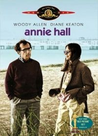 Woody Allen - Annie Hall  + Manhattan *Szinkronizált* (2 DVD)