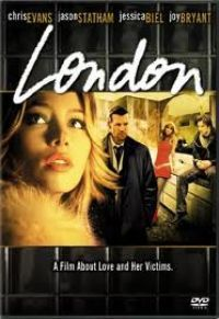 Hunter Richards - London (DVD)