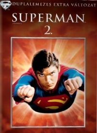 Richard Lester - Superman 2 (DVD)