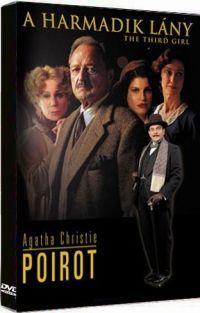 Agatha Christie: Az órák (Poirot sorozat) (DVD) Rocky