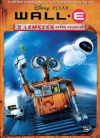 Andrew Stanton - Wall-E (DVD)