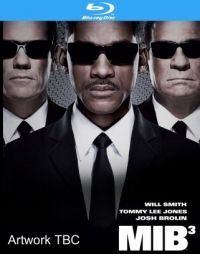 Barry Sonnenfeld - Men In Black - Sötét zsaruk trilógia (3 Blu-ray)