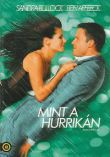 Mint a hurrikán (DVD)