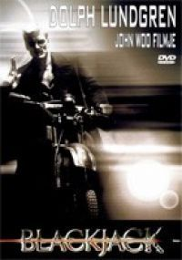 John Woo - Blackjack (DVD)