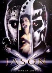 James Isaac - Jason X (DVD)