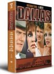 Dallas 6. évad 1. kötet (5 DVD)