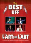 L'art Pour L'art - Best uff (DVD)
