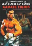 Karate Tigris 1. (DVD)