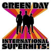 több rendező - Green Day - International Supervideos! (DVD)