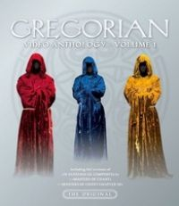 - Gregorian - Video Anthology 1 (Blu-ray)