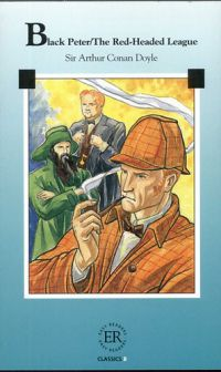 Arthur Conan Doyle - Black Peter/The Red-Headed League