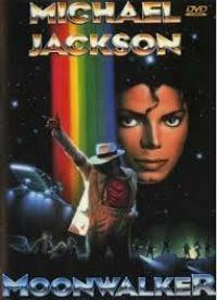 Jim Blashfield, Colin Chilvers, Jerry Kramer - Michael Jackson - Moonwalker (DVD)