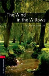 Kenneth Grahame - The wind in the willows - Obw 3.