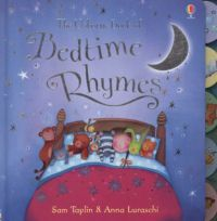 Sam Taplin - The Usborne Book of Bedtime Rhymes