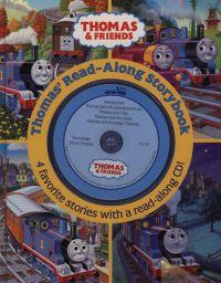 W. Awdry - Thomas Read-Along Storybook