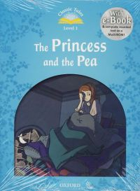 - The Princess and the Pea +with e-Book MultiROM