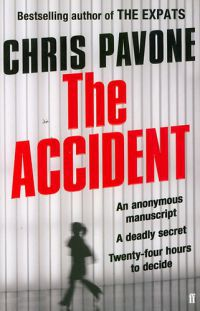Chris Pavone - The Accident