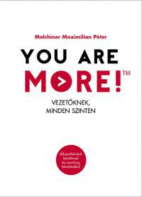 Malchiner Maximilian Péter - You are more!
