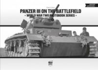Tom Cockle - Panzer III on the battlefield