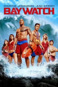 Seth Gordon - Baywatch (DVD)  *2017*