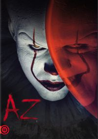 Andres Muschietti - Stephen King  - AZ (DVD)