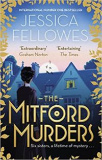 Jessica Fellowes - Mitford Murders