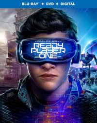 Steven Spielberg - Ready Player One (Blu-ray)