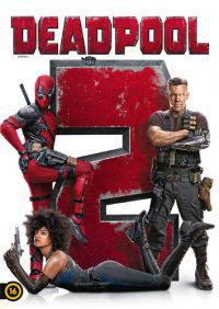 David Leitch - Deadpool 2. (DVD)
