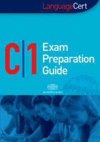 - LanguageCert C1 Exam Preparation Guide
