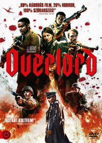 Julius Avery - Overlord (DVD)