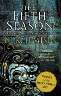 N.K. Jemisin - The Fifth Season